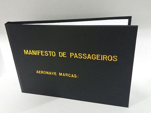 Manifesto de Passageiros
