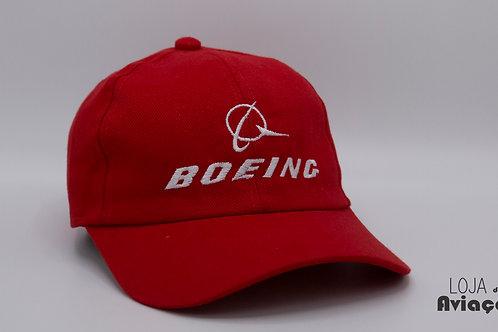 Boné Boeing