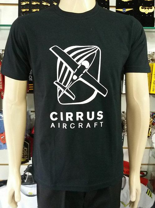 Camiseta Cirrus aircraft