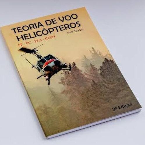Livro Teoria de voo Helicópteros - Prof.Rocha