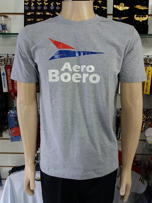 Camiseta Aero Boero