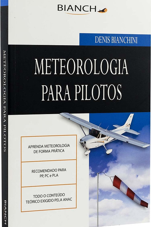 Meteorologia Denis Bianchini