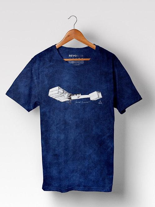 Camiseta estonada 14 bis