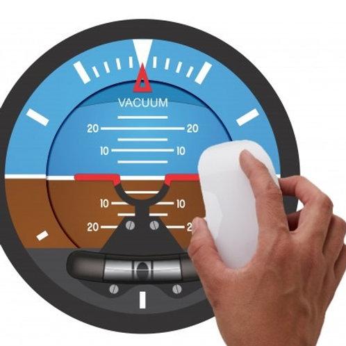 Mouse pad Instrumentos Horizonte