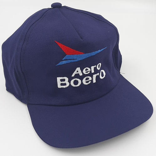 Boné aviação Aero Boero