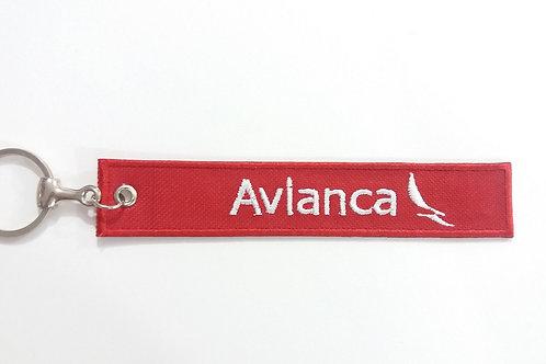 Chaveiro Avianca