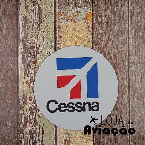 Mouse pad Cessna