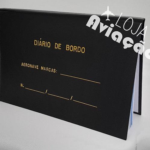 Diário de bordo - novo regulamento ANAC - Baixa utilização
