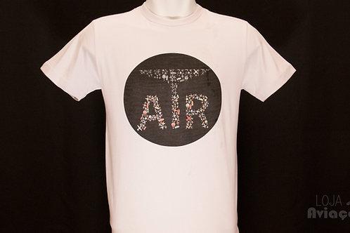 Camiseta ATR Loja da Aviação