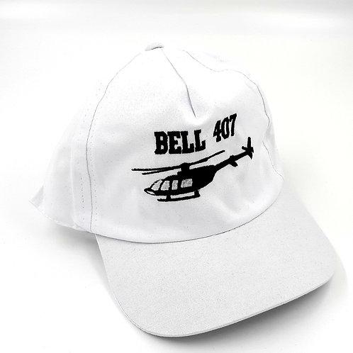 Boné Bell 407