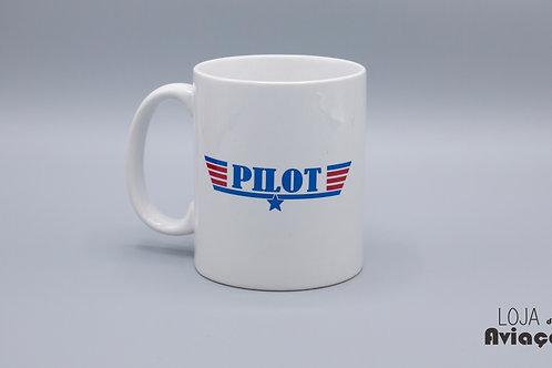 Caneca Pilot