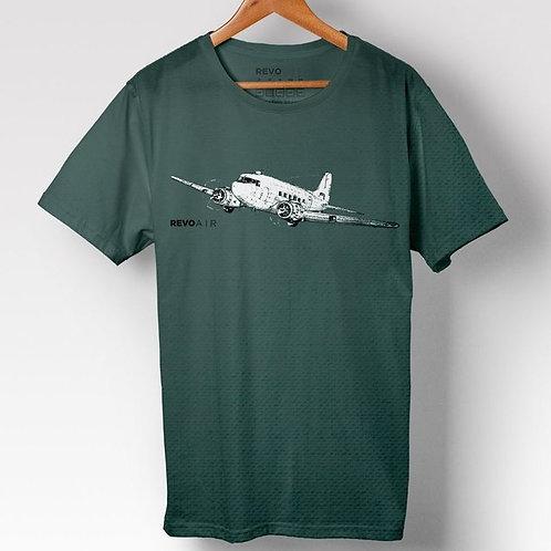 Camiseta DC3