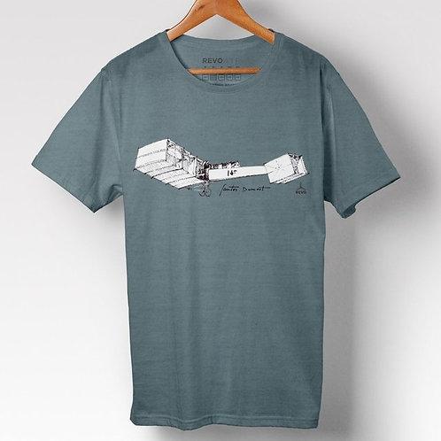Camiseta 14 bis