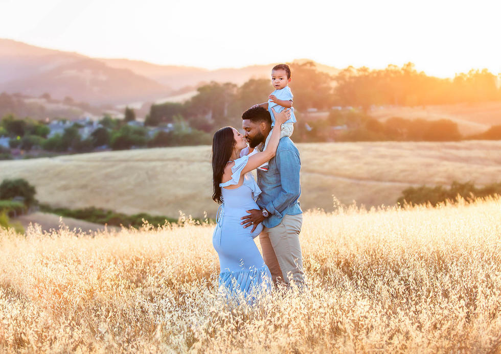 Family and Maternity Pictures