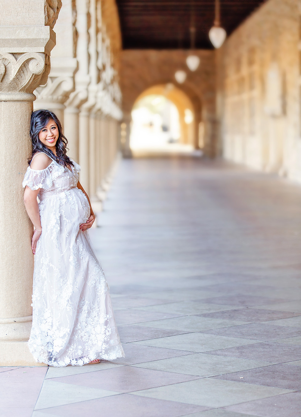 Maternity Photo session San Jose