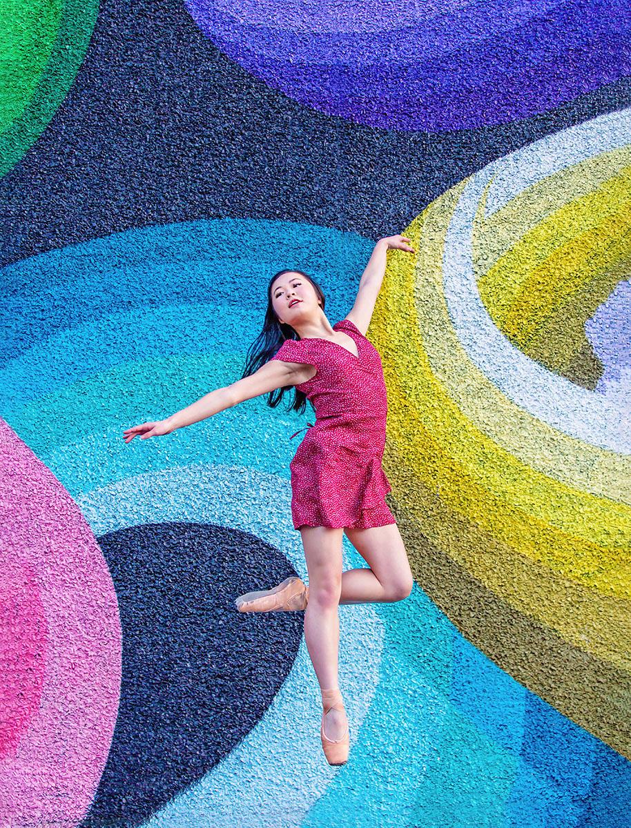 dance pictures San jose