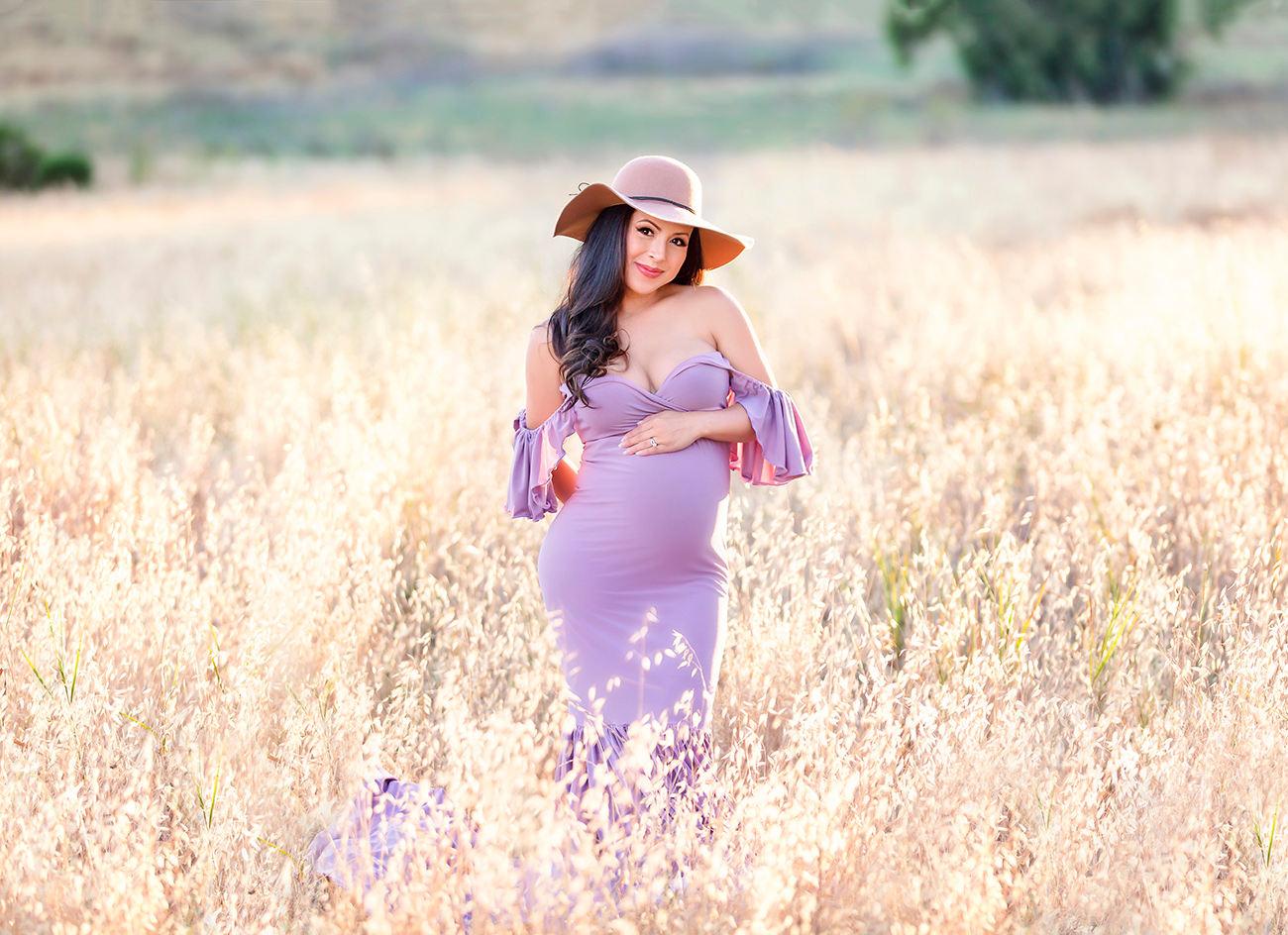 Pregnancy photos San Jose