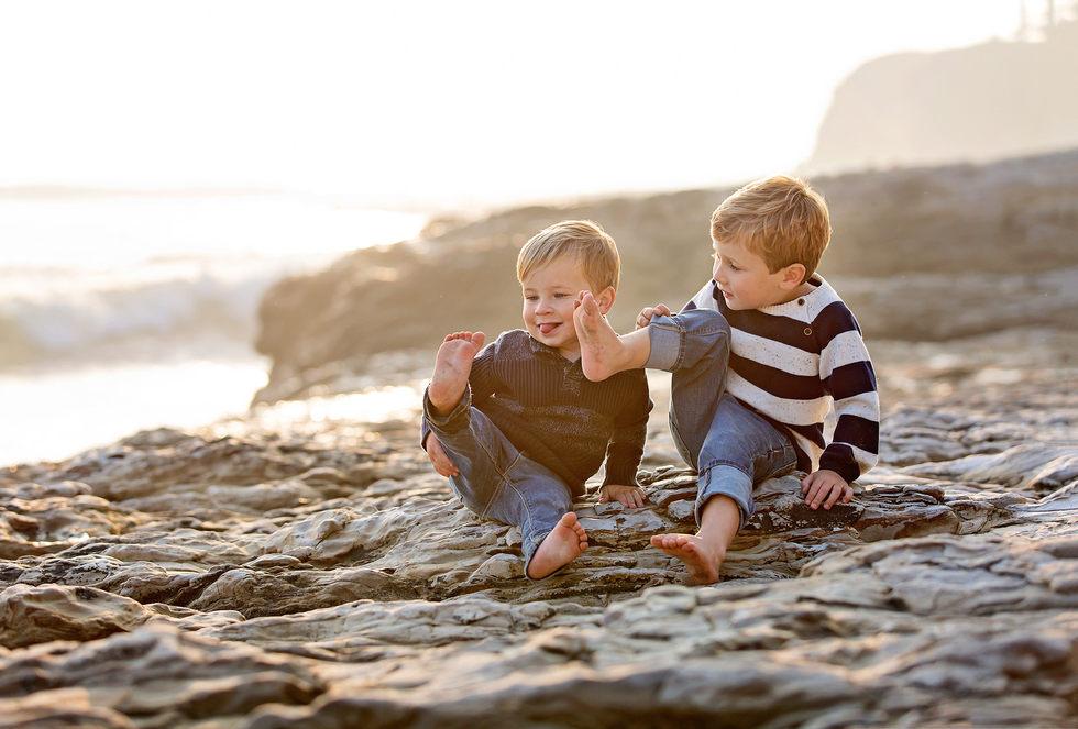 Kids photos Bay Area