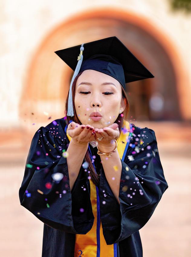 Graduation Photography San Jose