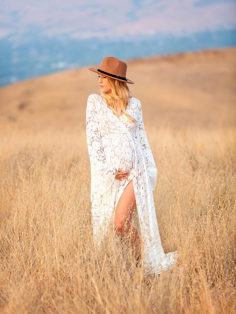 Maternity Photographer Bay Area