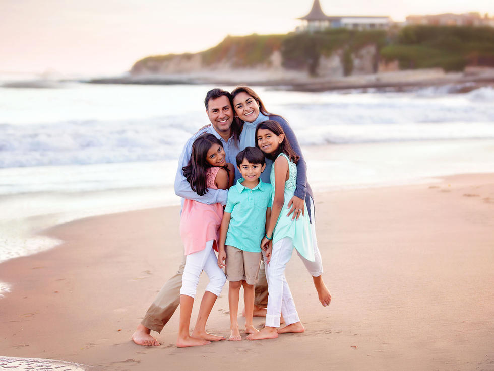 Best Family Photographer Bay Area