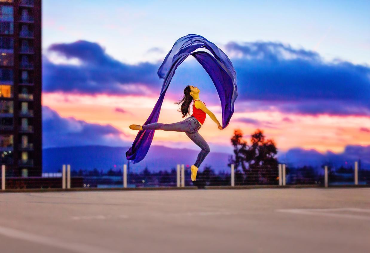 dance photos San Jose
