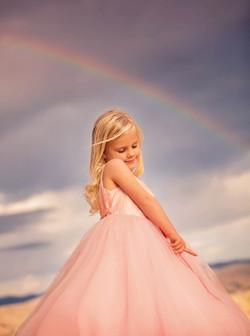 princess photosession