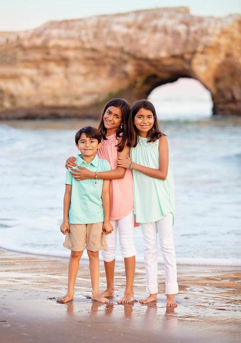 Children Photography Santa Cruz