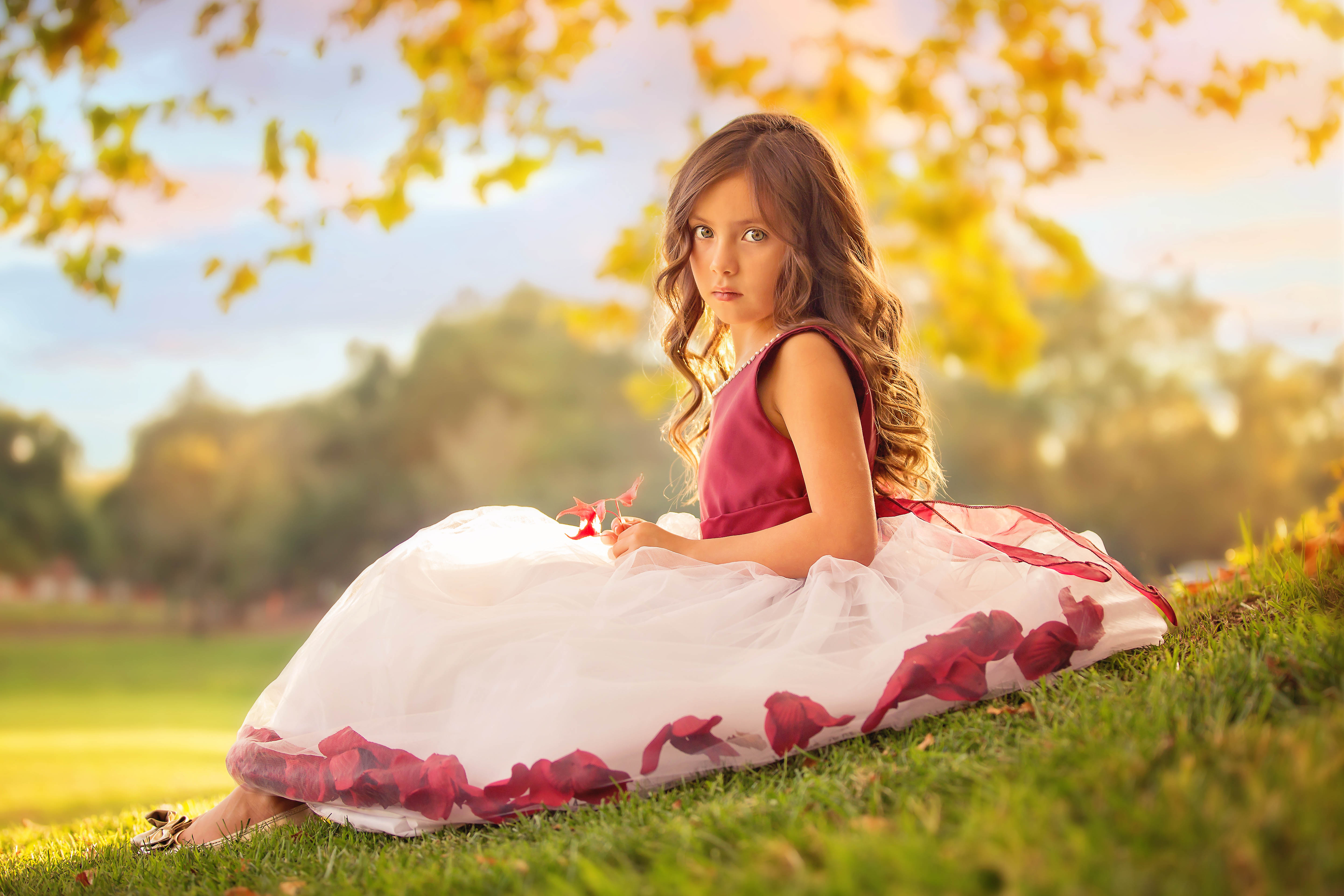 princess pictures for every girl