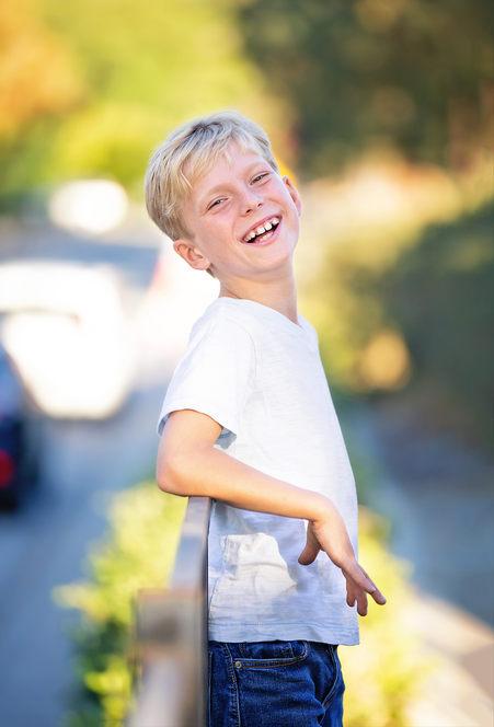 Kids photographer San Jose