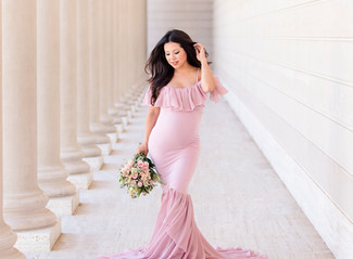 Why invest in a maternity session?