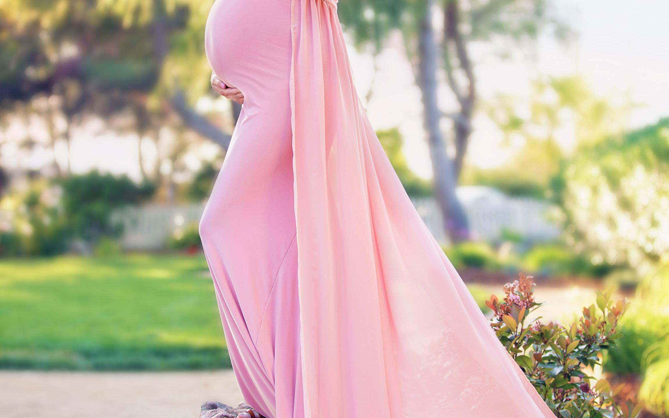 Maternity Photos San Jose