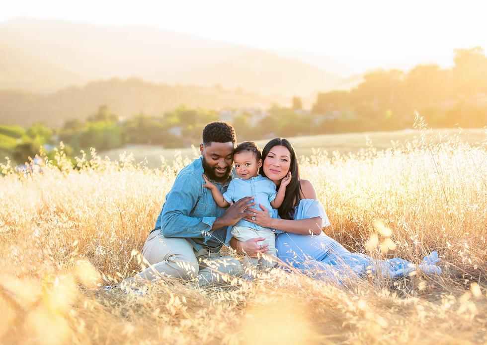 Family photos Bay Area