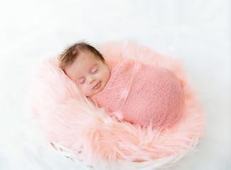 Newborn Lifestyle Sessions, San Jose CA