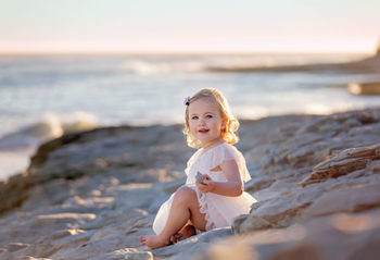 BEautiful beach portraits Santa Cruz