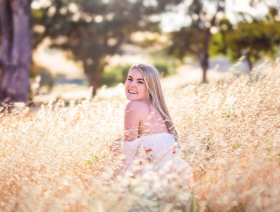 senior photographer San Francisco