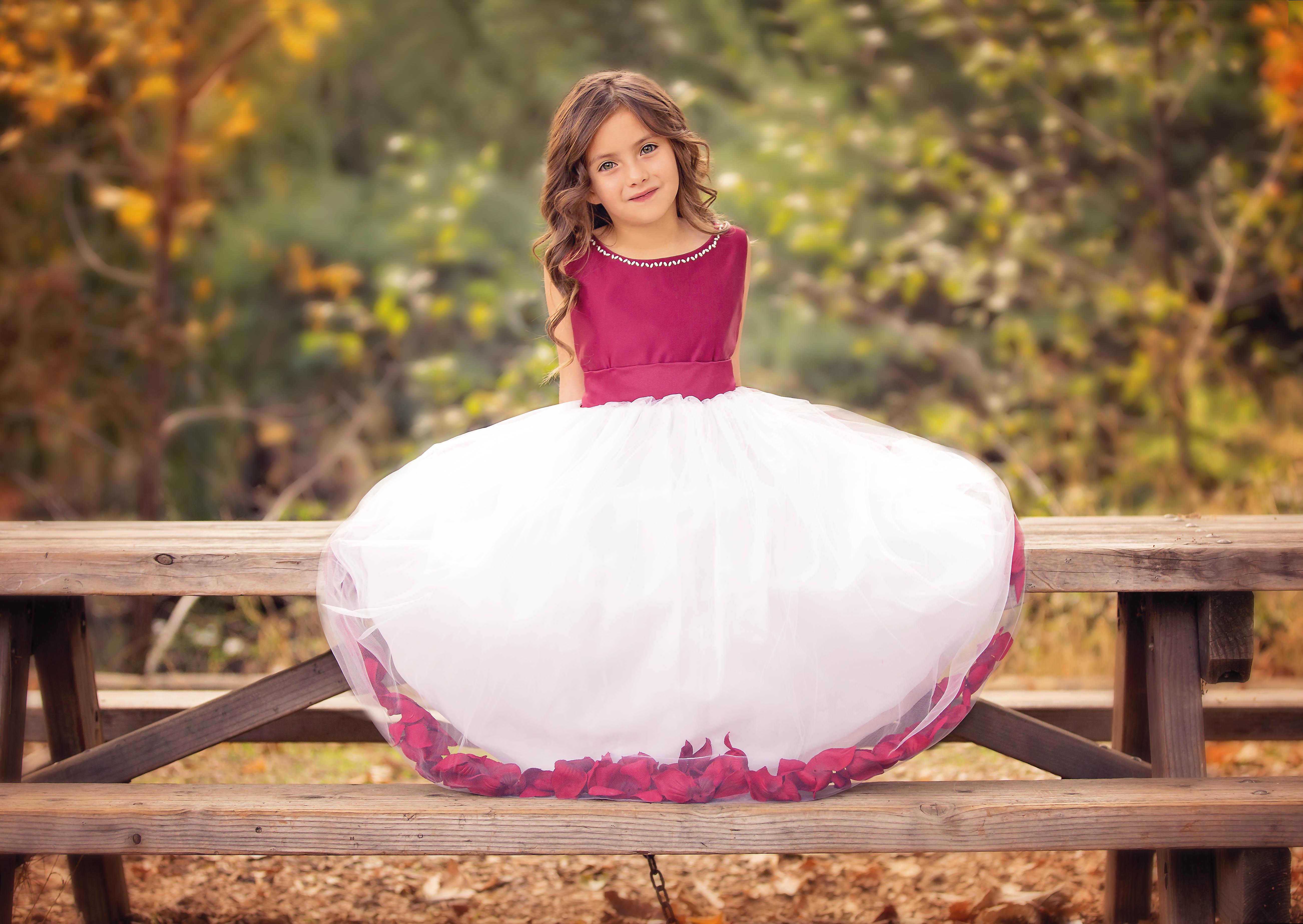 princess photography San Jose