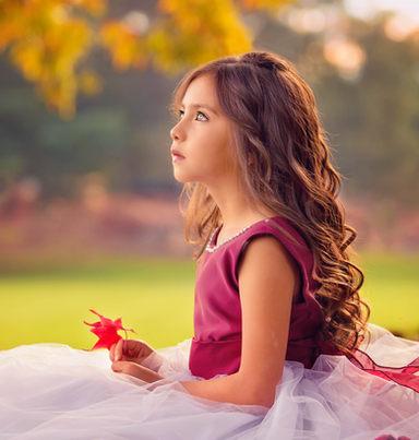 Princess Photographer San Jose