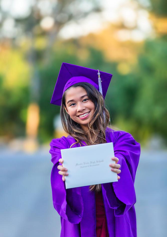 graduation Photos Bay Area