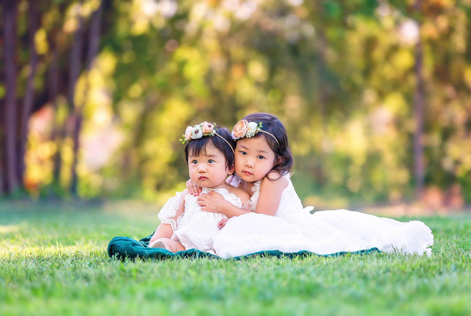 Family Photographer San Jose