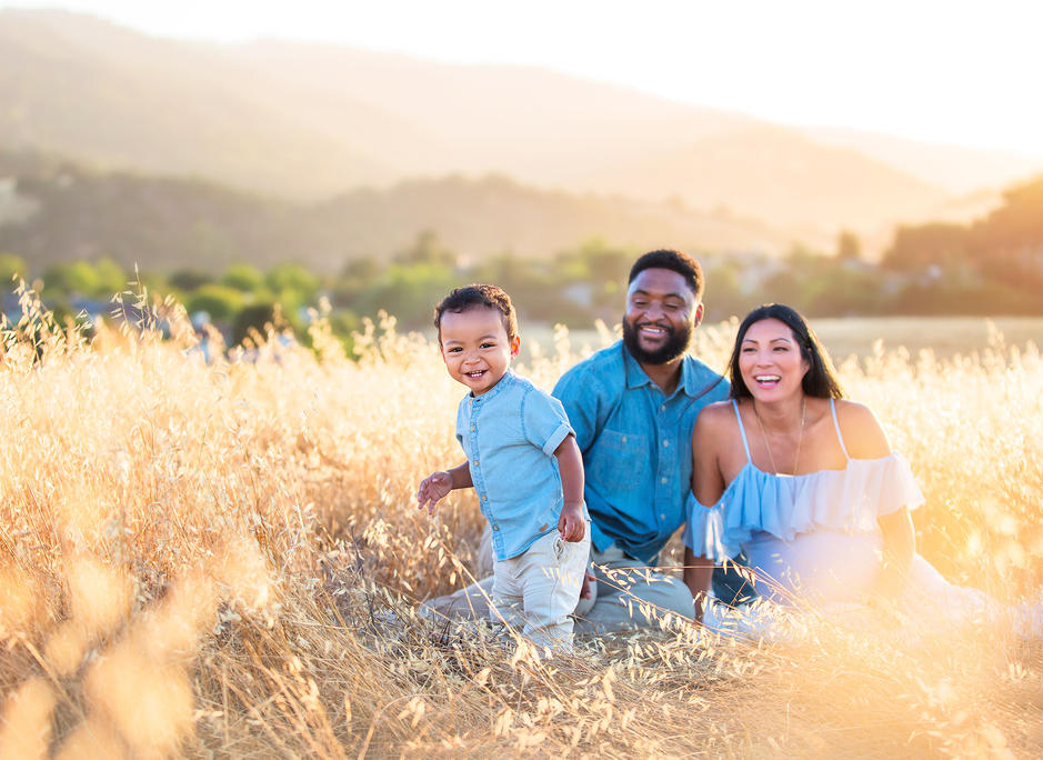 Best Family Photographer Bay Area
