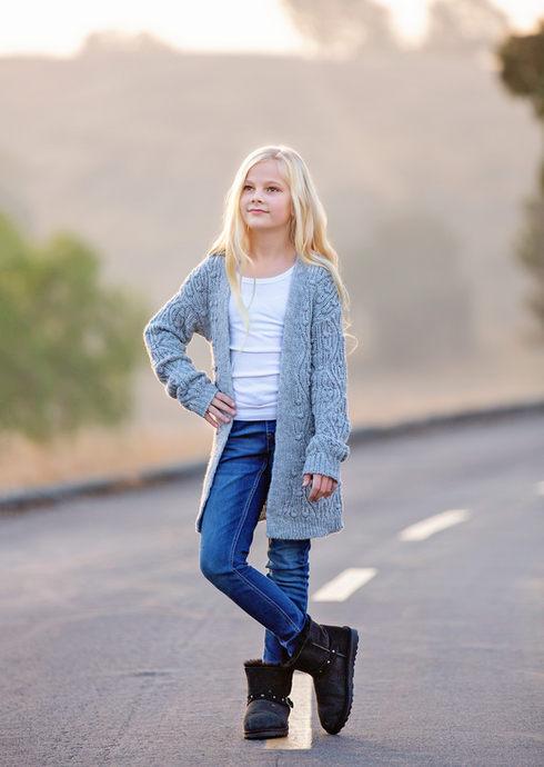 Kids photographer Bay Area