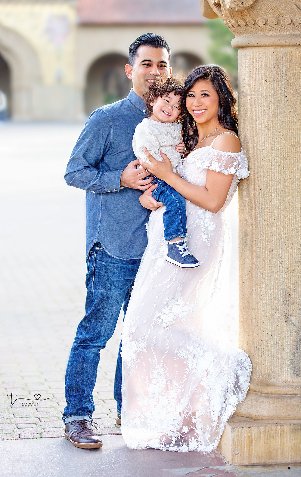 Maternity and Family Photographer Palo Alto