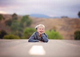 Kids Photos San Jose