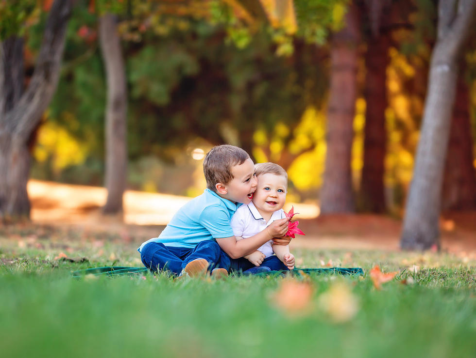 Best Family Photographer Silicon Valley