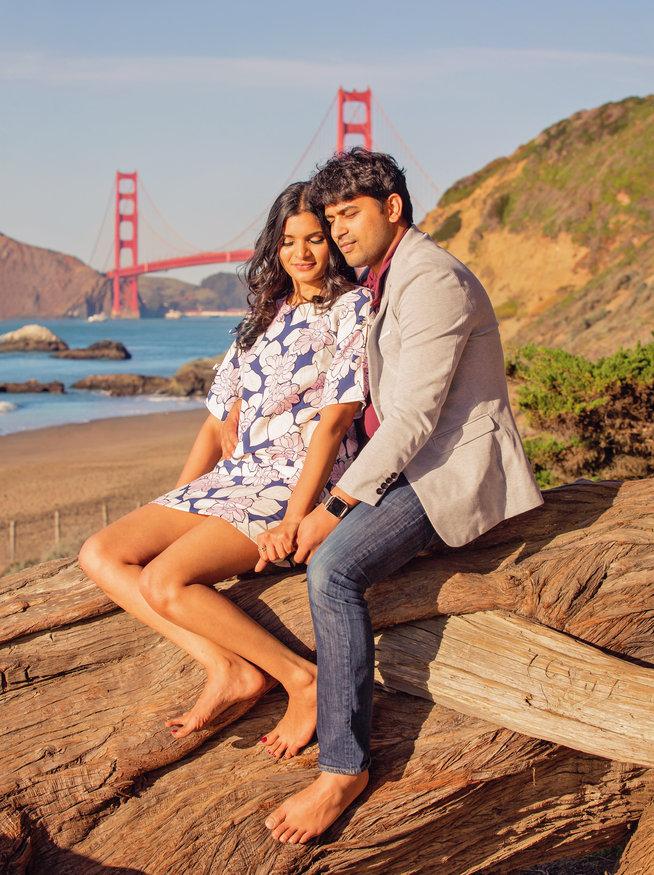 Engagements San Francisco