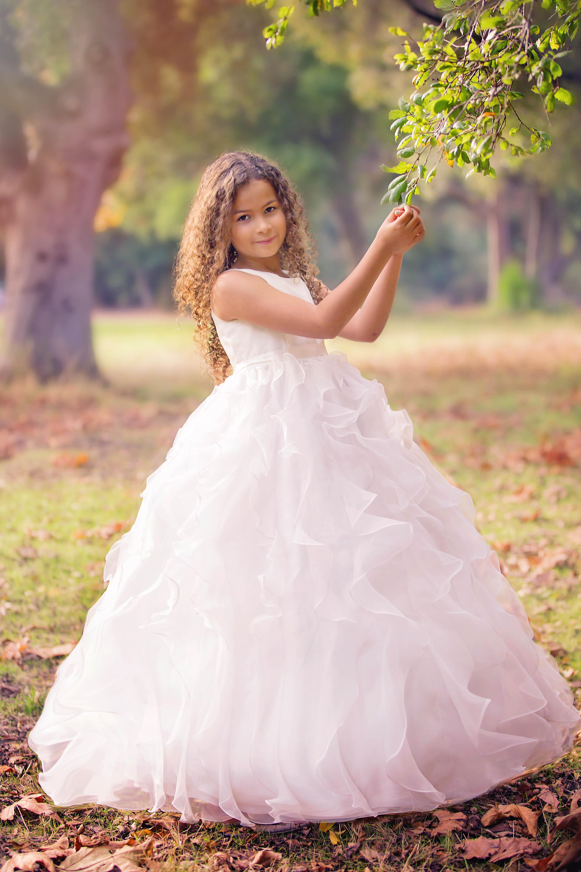 princess photo session