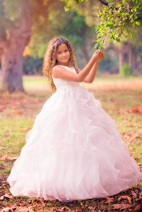 Princess Photos Los Gatos