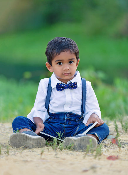 Children Photographer San Jose