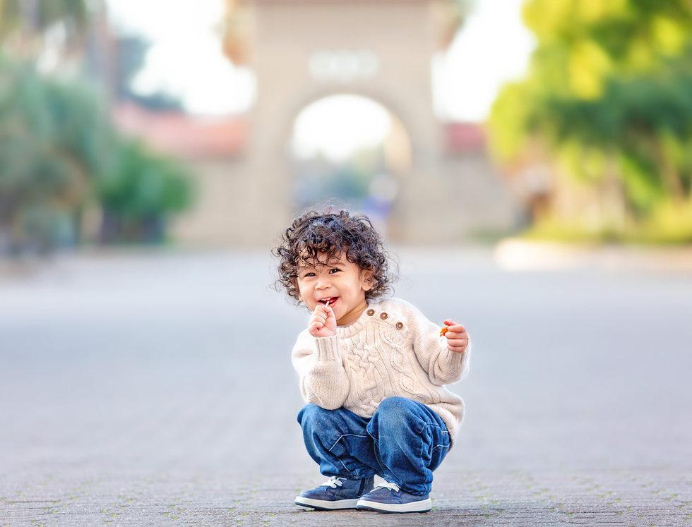 Best Family Photographer San Jose